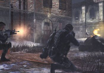 Call of Duty: Modern Warfare 2 - PS3 / Xbox 360 Review