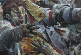 Pathfinder Roleplaying Game: Horror Adventures - Tabletop and Board Games Review