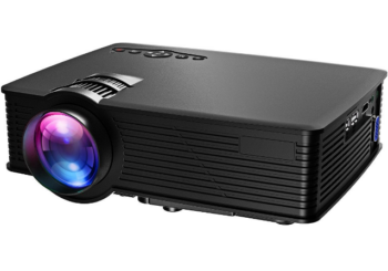 Victsing LCD Video Projector - Hardware Review