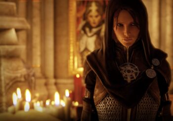 Favorite female characters in video games (Part 1) - Gaming Thoughts