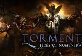 Torment: Tides of Numenera - PC Review