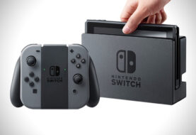 Nintendo Switch - Hardware Review