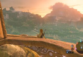 The Legend of Zelda: Breath of the Wild - Switch Review