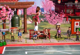 NBA Playgrounds - Switch Review