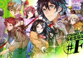 Tokyo Mirage Sessions #FE - Wii U Review