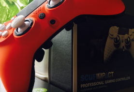 SCUF Impact PlayStation 4 Controller - Hardware Review