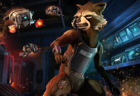 Marvel's Guardians of the Galaxy - Episode 2: Under Pressure - PS4 Review