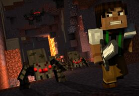 Minecraft: Story Mode Season Two - Episode 1: Hero in Residence - XB1 Review