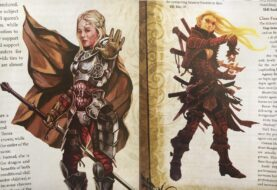 Pathfinder Roleplaying Game: Adventurer's Guide Review - Tabletop and Board Game Review