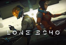 Lone Echo - PC / VR Review