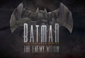 Batman: The Enemy Within - Episode 1: The Enigma - XB1 Review