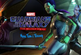 Marvel's Guardians of the Galaxy - Episode 3: More Than A Feeling - XB1 Review