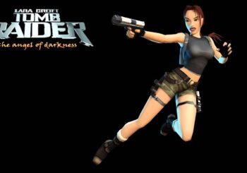 Lara Croft Tomb Raider: The Angel of Darkness - Retro Reflections