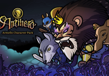 Antihero's Armello Addition - Gaming Thoughts