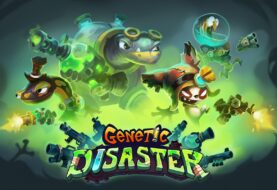 Genetic Disaster - PC Review