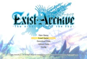 Exist Archive: The Other Side of the Sky - PS4 Review