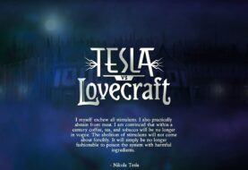 Tesla vs Lovecraft - PC Review