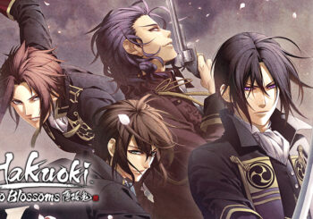 Hakuoki: Edo Blossoms - Vita Review