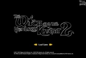 The Witch and the Hundred Knight 2 - PS4 Review