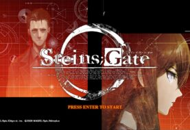 STEINS;GATE 0 - PC Review