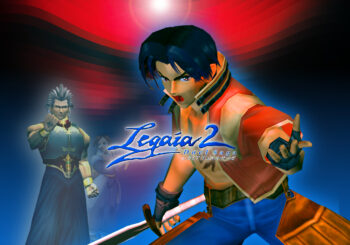 Legaia 2: Duel Saga - Retro Reflection