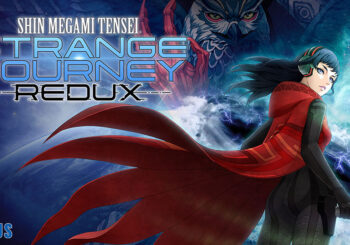 Shin Megami Tensei: Strange Journey Redux - 3DS Review