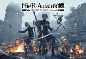 Nier: Automata Become as Gods Edition - XB1 Review