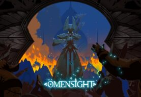 Omensight - PS4 Review