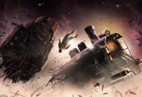 Sunless Skies - PC Preview