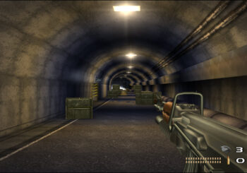Time Splitters 2 - Retro Reflections