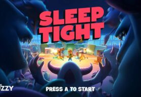 Sleep Tight - Switch Review