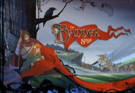 The Banner Saga - Revisited - XB1 Review