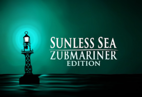 Sunless Sea: Zubmariner Edition - PS4 Review