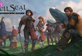 Fell Seal: Arbiter's Mark - PC Preview