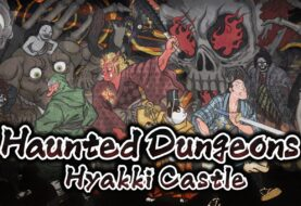 Haunted Dungeons: Hyakki Castle - Switch Review