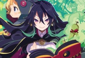 Labyrinth of Refrain: Coven of Dusk - PS4 Review