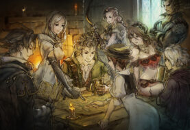 Octopath Traveler - Switch Review