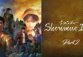 Shenmue I & II - Part 2 - PC Review