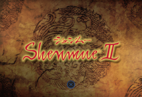 Shenmue I & II - Part 2 - PS4 Review