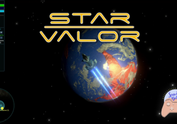 Star Valor - Sunday Bites