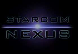 Starcom: Nexus - PC Preview