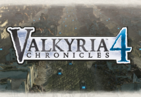 Valkyria Chronicles 4 - PS4 Review