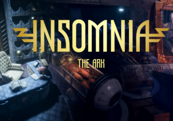 News - INSOMNIA: The Ark - Launch Trailer and Release Date
