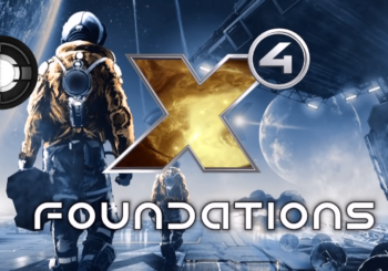X4:Foundations - Release date, prices, new trailer, gameplay - News