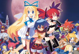 Disgaea 1 Complete - PS4 Review