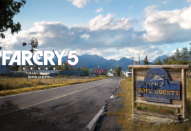 Far Cry 5 - PS4 Review