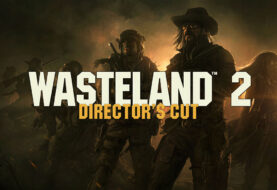 Wasteland 2 - Switch Review