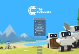 The Colonists - PC Review