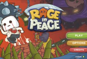 Rage in Peace - PC Review