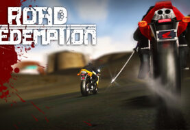 Road Redemption - PS4 Review